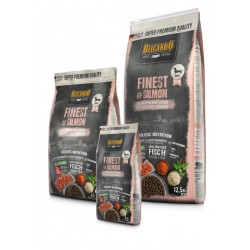 Belcando Finest Grain Free Salmon 12.5kg + 2kg Δώρο