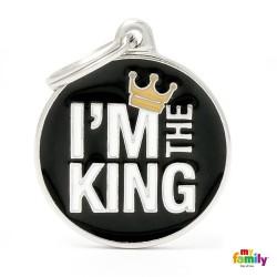 Ταυτότητα Charms I m The King