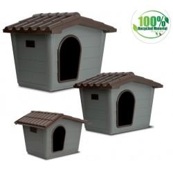 Σπιτάκι Σκύλου 99cm-70cm-75cm