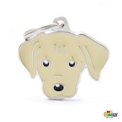 Ταυτότητα Dogs Labrador