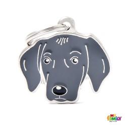 Ταυτότητα Dogs Weimaraner