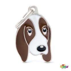 Ταυτότητα Dogs Basset Hound