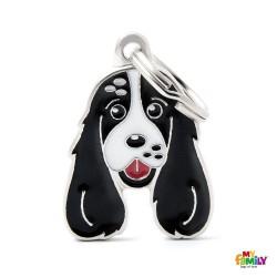 Ταυτότητα Dogs Cocker