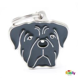 Ταυτότητα Dogs Corso