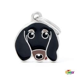Ταυτότητα Dogs Dachshund