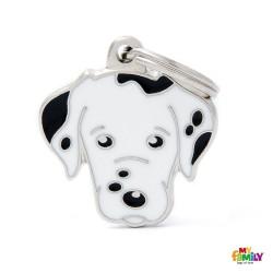 Ταυτότητα Dogs Dalmatian