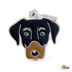 Ταυτότητα Dogs Dobermann