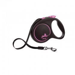 Flexi Design Medium IM 5m-25kg Ροζ