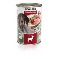 Bewi Dog Ελάφι 400gr