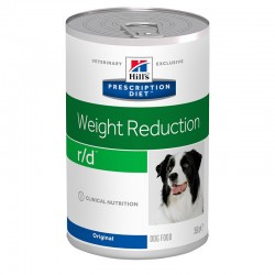 Hill's Prescription Diet r/d Weight Reduction Τροφή Για Σκύλους 350gr