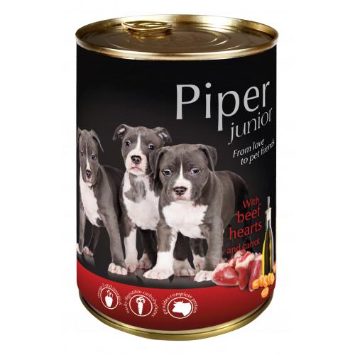 Piper Junior Beef 400g