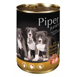 Piper Junior Chicken 400g