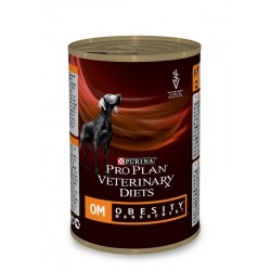 Purina Canine OM Dog Obesity Management 400gr