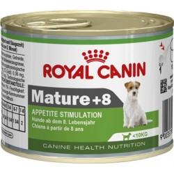 Royal Canin Mini Mature +8 195gr
