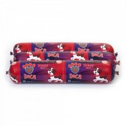 Σαλάμι για σκύλους μοσχάρι 800g
