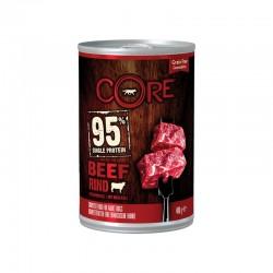 Wellness Core Single Protein Βοδινό & Μπρόκολο 400gr