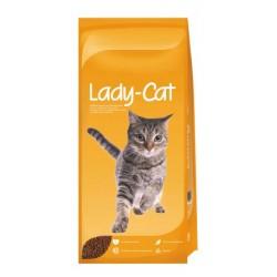 Lady-Cat 12.5 Kg