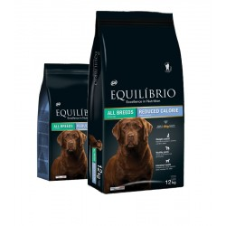 Equilibrio All Breeds Reduced Calorie 12kg