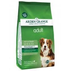 Arden Grange Adult Lamb & Rice 6kg