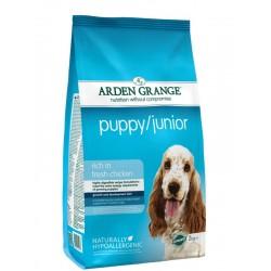 Arden Grange Puppy Junior 2kg