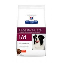 Hill's Prescription Diet i/d Digestive Care Τροφή Για Σκύλους Με Κοτόπουλο 12kg