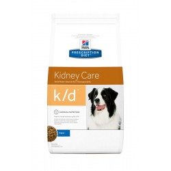Hill's Prescription Diet k/d Kidney Care Τροφή Για Σκύλους 12kg