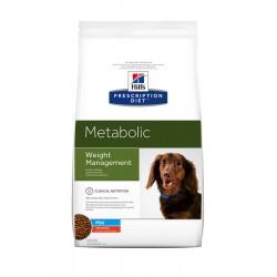 Hill's Prescription Diet Metabolic Mini Weight Management Τροφή Για Σκύλους Με Κοτόπουλο 1.5kg