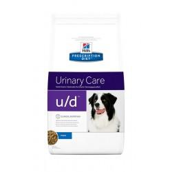 Hill's Prescription Diet u/d Urinary Care Τροφή Για Σκύλους 5kg