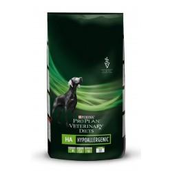 Purina HA Canine Hypoallergenic 3kg
