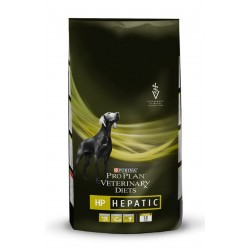 Purina HP Canine Hepatic 3kg