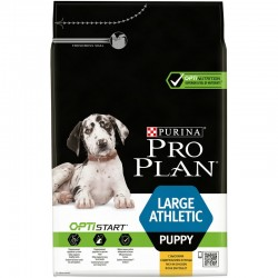 Pro Plan Puppy Large Athletic with Optistart 3kg