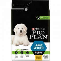 Pro Plan Puppy Large Robust with Optistart 3kg