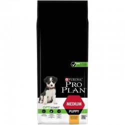 Pro Plan Puppy Medium with Optistart 12kg