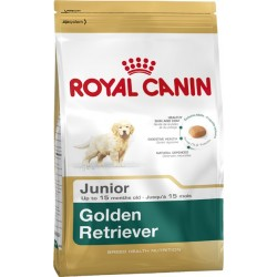 Royal Canin Golden Retriever Junior 12kg