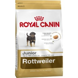 Royal Canin Rottweiler Junior 3kg