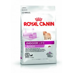 Royal Canin Indoor Life Junior Small 1.5kg