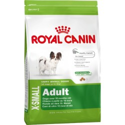 Royal Canin X Small Adult 500gr