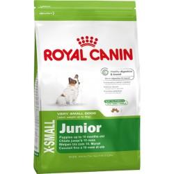 Royal Canin X Small Junior 500gr