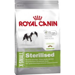 Royal Canin X Small Sterilized 1.5kg