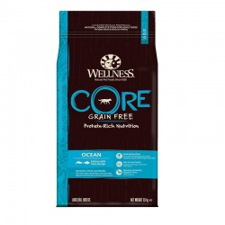 Wellness Core Adult Ocean Salmon & Tuna 1.8kg