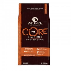 Wellness Core Adult Original Turkey & Chicken 1.8kg