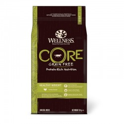 Wellness Core Healthy Weight Turkey 1.8kg