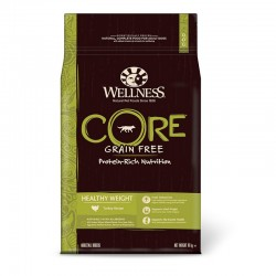 Wellness Core Healthy Weight Turkey 10kg