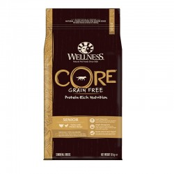 Wellness Core Senior Turkey & Chicken 1.8kg