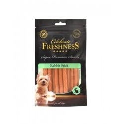 Λιχουδιές Freshness Rabbit Stick 100gr