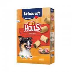 Μπισκότα Για Σκύλο Vitavraft ROLLIES