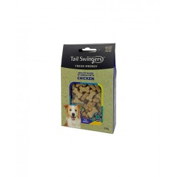 Fresh Energy Healthy Blend of Cereals With Chicken 125gr