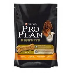 Pro Plan Light Μπισκότα Σκύλου 400gr