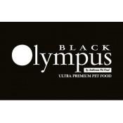 Ξηρά Τροφή Black Olumpus