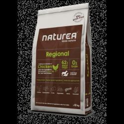 Naturea Grain Free Regional 2KG